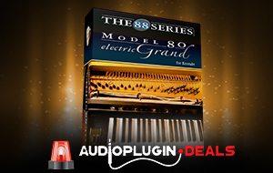 Model 80 Grand Electric - Chocolate Audio