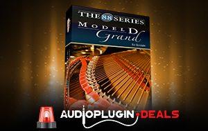 Model D Grand - Chocolate Audio