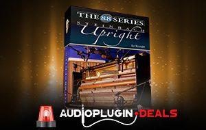 Steinbach Upright - Chocolate Audio