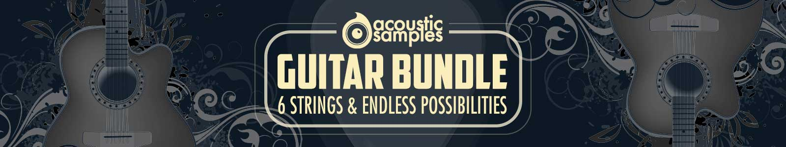AcousticSamples Outstanding 3-in-1 Bundle Deal - Audio