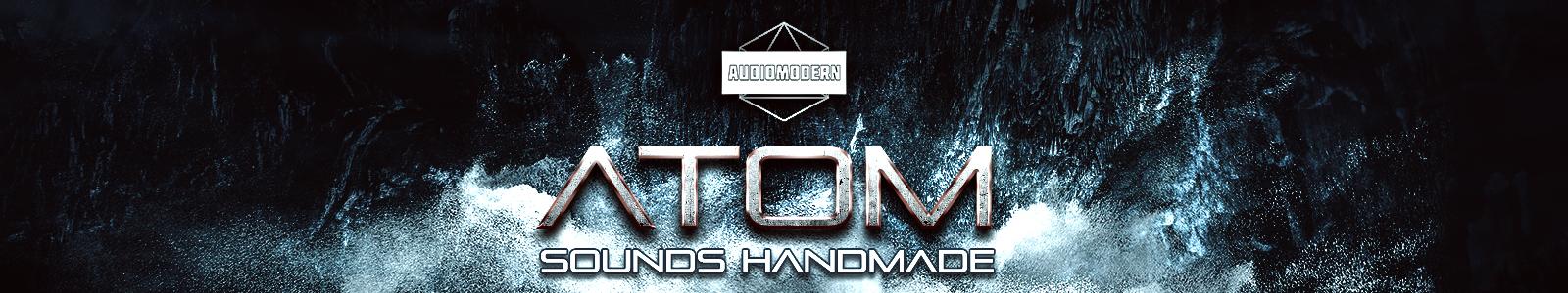 audiomodern atom sale