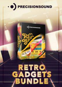 retro gadgets