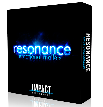 Resonance Emotional Mallets by Impact Soundworks