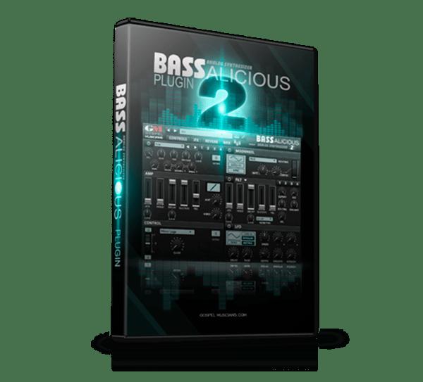 Bassalicious 2 by Gospel Musicians