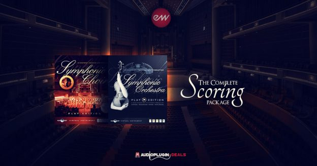 EastWest Complete Scoring Package