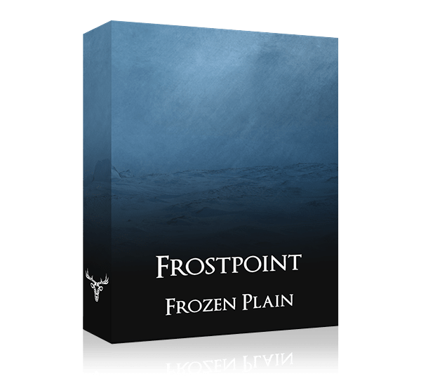 frostpoint by frozen plain