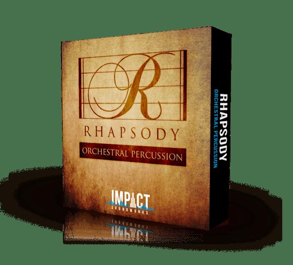 Rhapsody: Orchestral Percussion