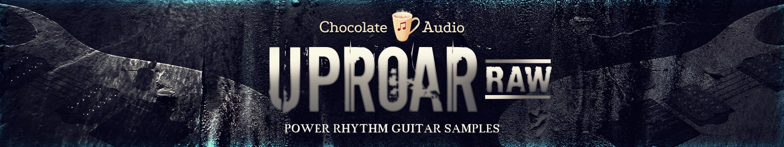 uproar raw by chocolate audio