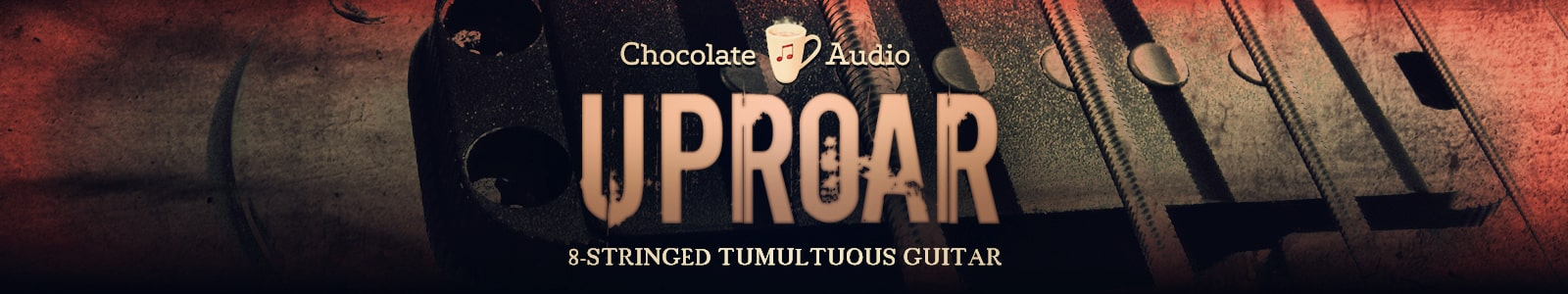 uproar vol 1 by chocolate audio
