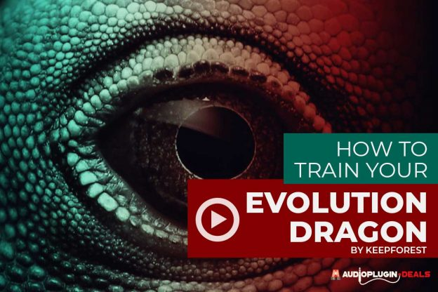 how to train your evolution dragon