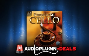 emotional cello by best service