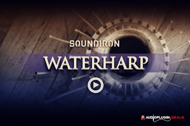 waterharp by sondiron