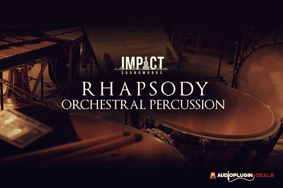 Video Review] Rhapsody: Orchestral Percussion by Impact Soundworks