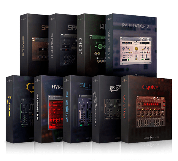 rigid audio bundle
