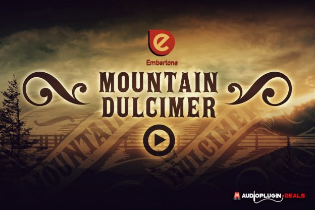 mountain dulcimer by embertone