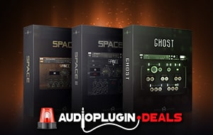 outerspace bundle by rigid audio