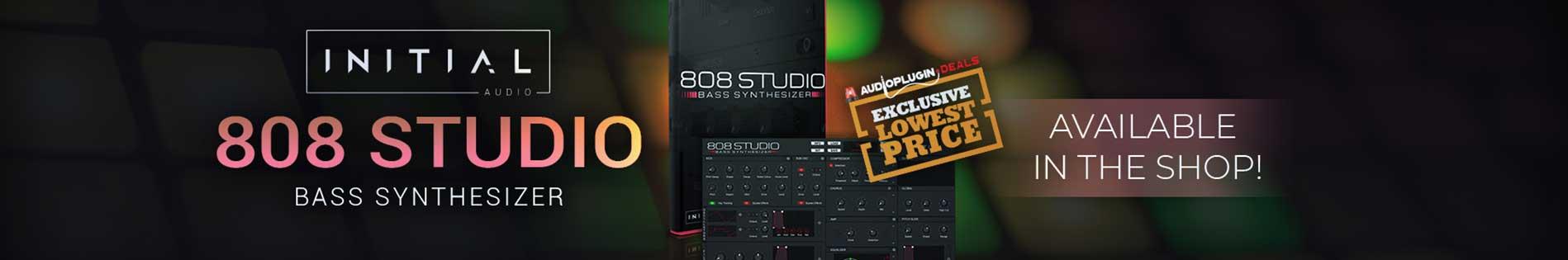 Shop - Audio Plugin Deals