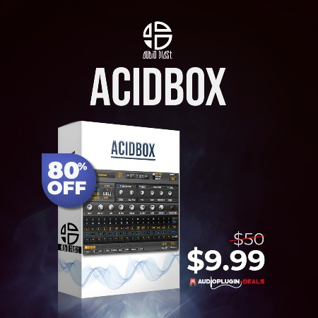 AcidBox by Audio Blast