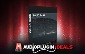 folio bass