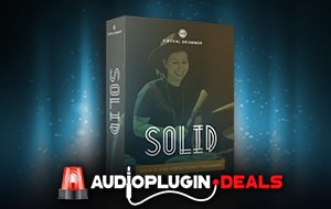 60% off UJAM 3-in-1 Virtual Drummers Bundle! - Audio Plugin