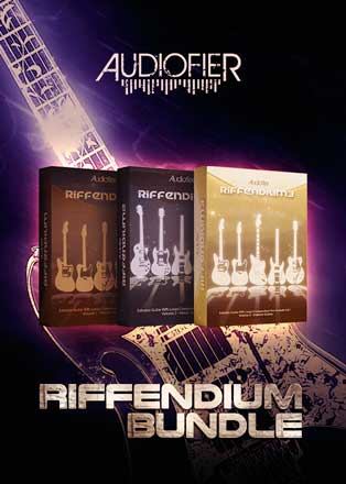 riffendium bundle