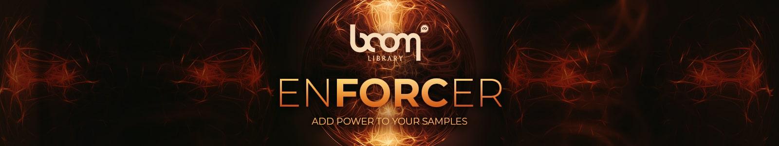 Boom Library Enforcer