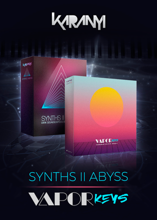 vapor keys ans synths 2 abyss bundle