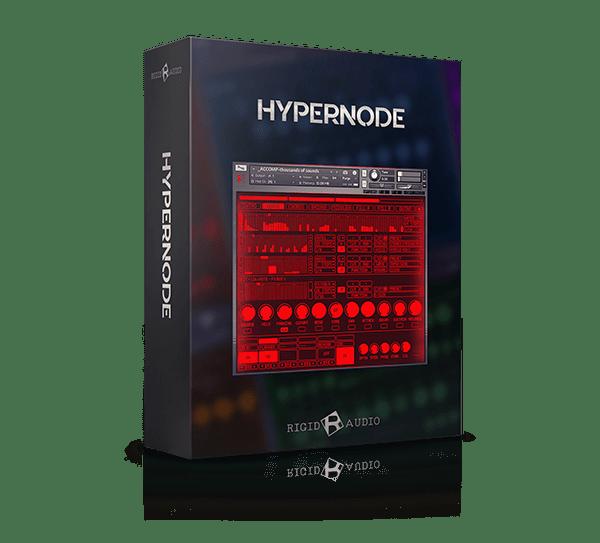hypernode by rigid audio