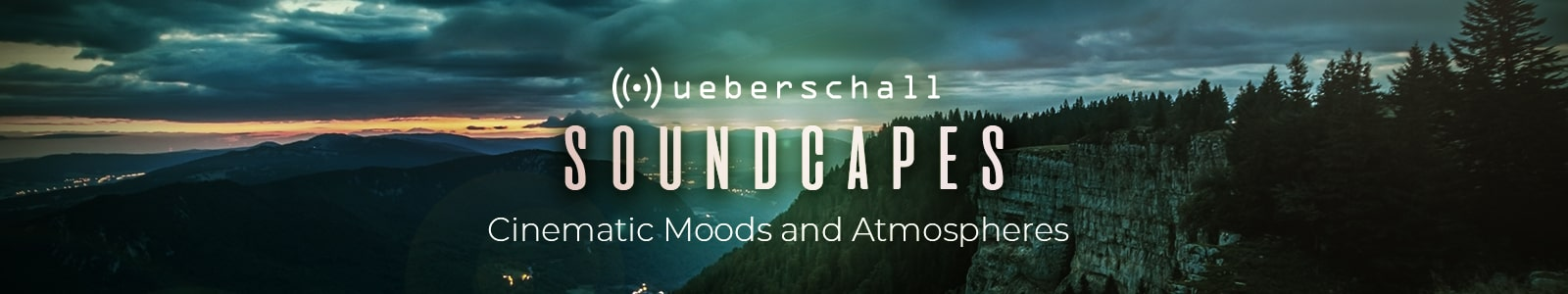 soundscapes by ueberschall