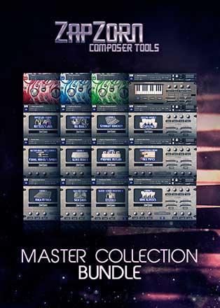 zapzorn master collection