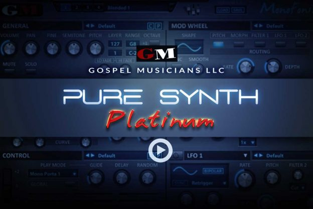 pure synth