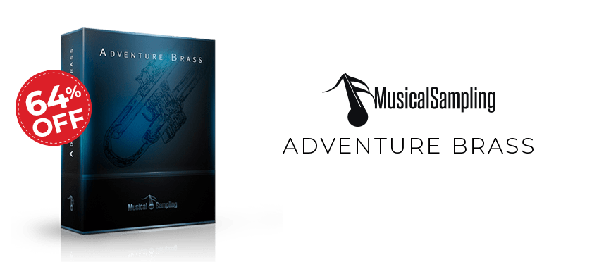 adventure brass