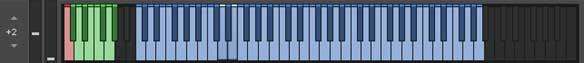 etherealwinds harp 2 keys