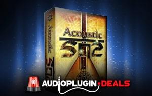 Acoustic Saz