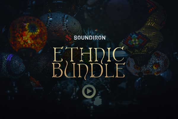 soundiron ethnic bundle