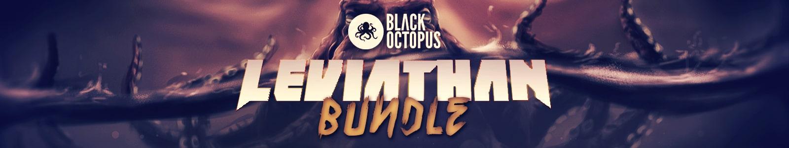 black octopus leviathan bundle