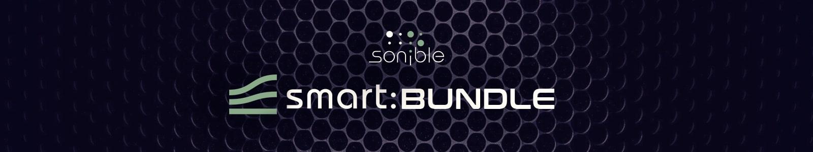 smart:Bundle by sonible