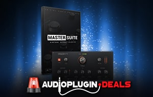 master suite by initial audio