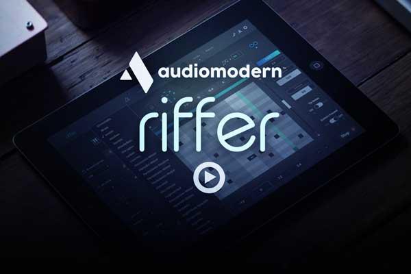 Riffer by Audiomodern