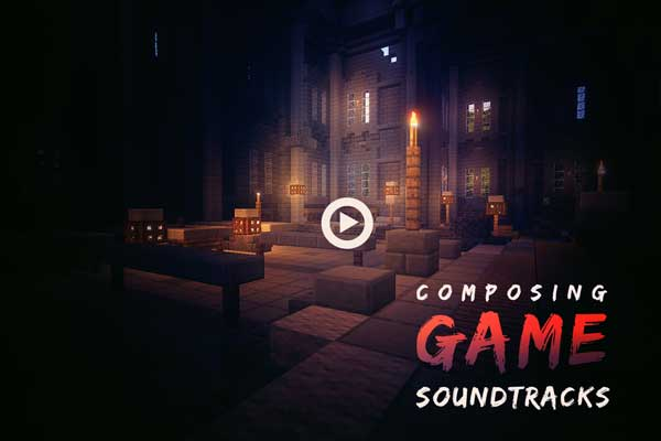 composing game soundtracks