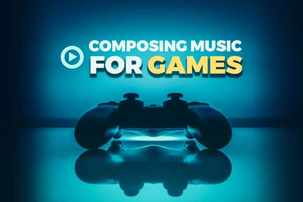 composing for video games