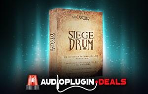 Siege Drum