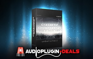 Synthetic Soundtracks 1