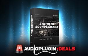 Synthetic Soundtracks 2