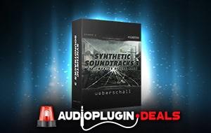 synthetic soundtracks 3