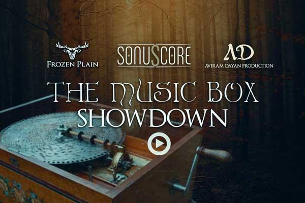 music box showdown