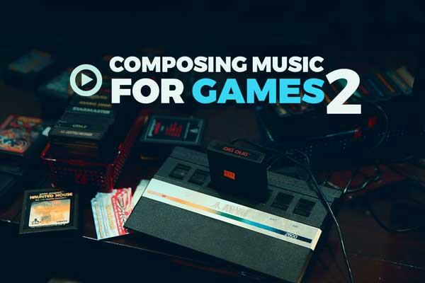 composing music for video games