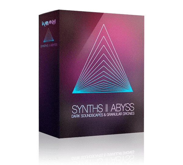 Synths 2 Abyss by Karanyi Sounds