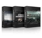 synthetic soundtracks bundle