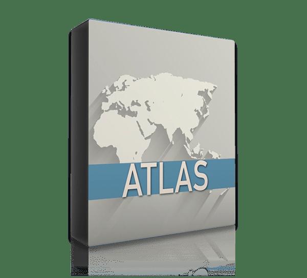 Atlas by Rast Sound